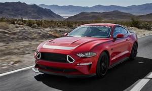 2019 Ford RTR Mustang Redesign, Interior, Release Date, Price | 2020 - 2021 Ford