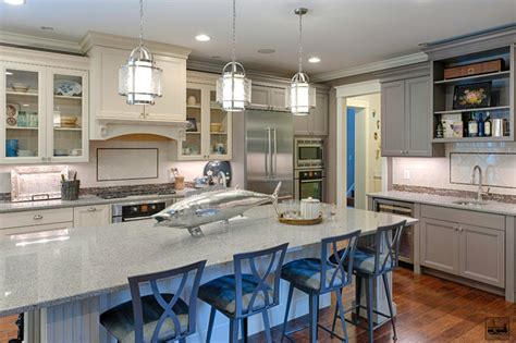 green kitchen cabinets maryland green show house contemporary kitchen dc 5040