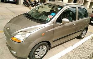 Used Chevrolet Spark 1 0 Lt In Pune 2008 Model  India At Best Price  Id 25569