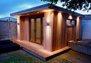 Englische Gartenhäuser Aus Holz : kleine gartenh user sind super beliebt ~ Markanthonyermac.com Haus und Dekorationen