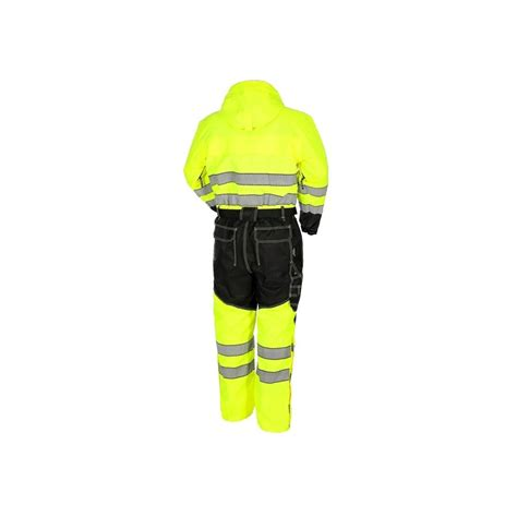 Kjeledress Smartgo Cannygo, gul - svart - Proklær