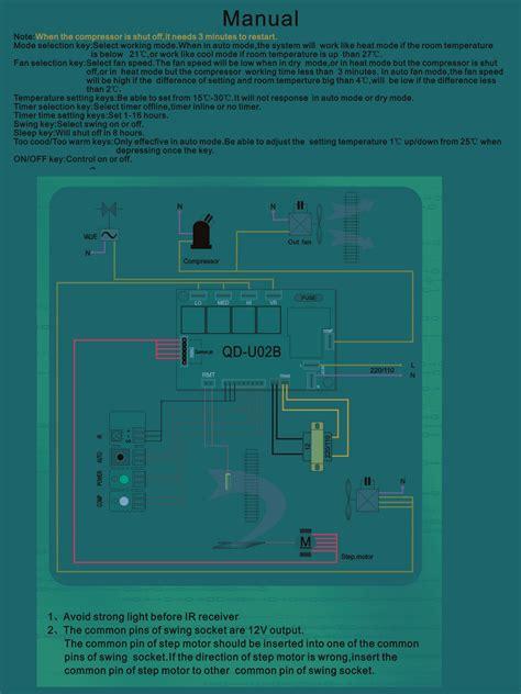 solucionado conexion motor turbina y tarjeta universal yoreparo