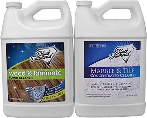 Awardpedia   Black Diamond Wood & Laminate Floor Cleaner 2