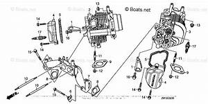 Honda Small Engine Parts Gxv690 Oem Parts Diagram For