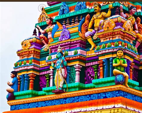 temple colors through my lens colours of south indian temple architecture
