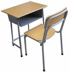 Furniture clipart empty desk - Pencil and in color ...