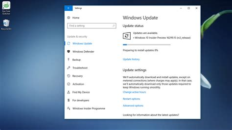 microsoft windows 10 insider preview build 17711 released