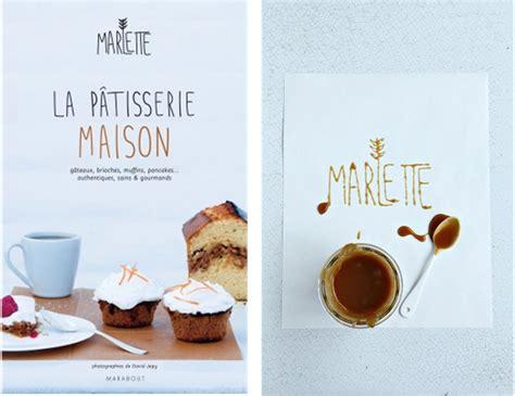 un livre de cuisine marlette marlette sort un livre de cuisine