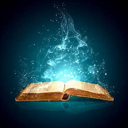 Magic Dream Word Laptop Symbol Data Meaning
