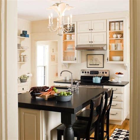 la cuisine d am駘ie aménager une cuisine 40 idées pour le design magnifique