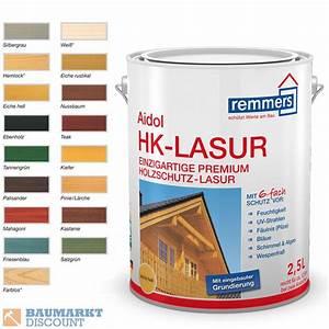 Aidol Hk Lasur : remmers aidol hk lasur 2 5 ltr verschiedene farben ebay ~ Whattoseeinmadrid.com Haus und Dekorationen
