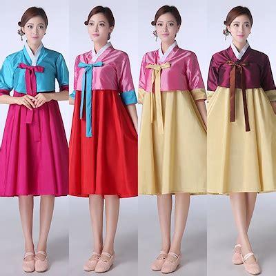 Qoo10 - North Korea Kim traditional Korean dance TV drama dress set 006  Womenu2019s Clothing