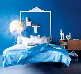10 ways to escape by bringing blue into your home freshome