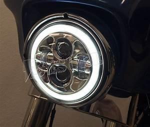 Led Scheinwerfer Auto : 7 auto led scheinwerfer runde led kopf gl hbirne motorrad ~ Kayakingforconservation.com Haus und Dekorationen