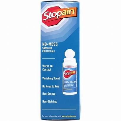 Pain Roll Relief Stopain Strength Extra Muscle