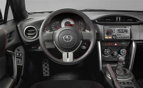 nissan frs interior 2013 scion fr s interior seats and dash photography