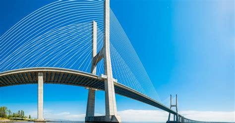puentes impresionantes  descubrir viajando clarin