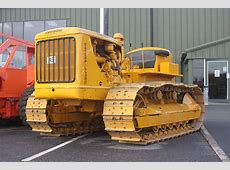 Caterpillar d7 specs, photos, videos and more on
