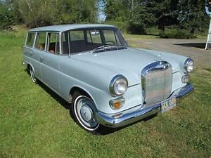 1967 Mercedes