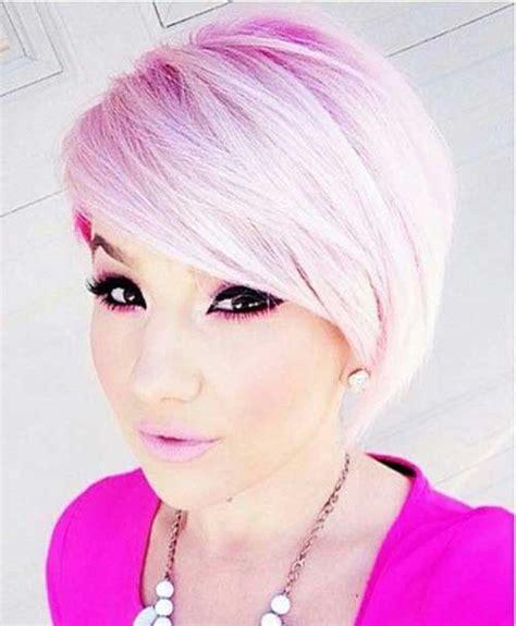 pink pixie cuts pixie cut haircut