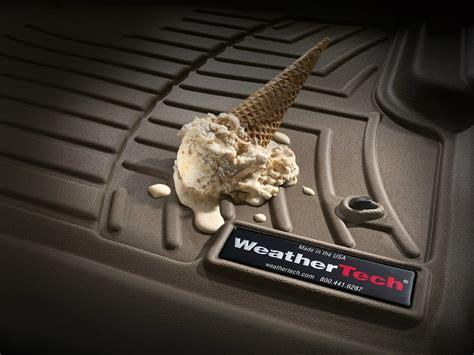 weathertech floorliner review