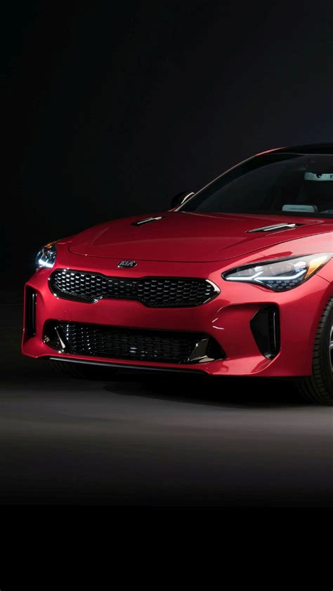 Kia Picanto 4k Wallpapers by Wallpaper Kia Stinger 2018 Cars 4k Cars Bikes 17126