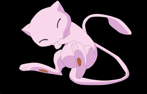 Game Bringing Mew To Pokemon In The United Kingdom
