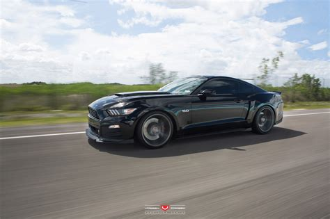 Brians 2018 Roush Performance Ford Mustang Gt Vossen