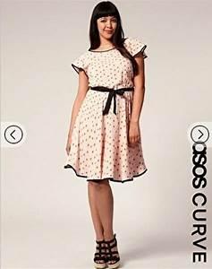 Robe Femme Ronde Chic : robe fille ronde ~ Preciouscoupons.com Idées de Décoration