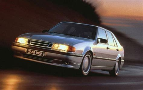 1997 Saab 9000 Information And Photos Zombiedrive
