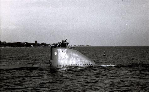 U Boat Hai by Das Unterseeboot Hai