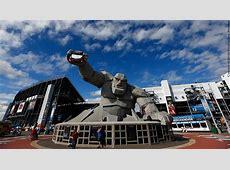 Dover International Speedway Marketing To Baltimore NASCAR