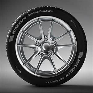 Pneu Michelin Crossclimate : michelin crossclimate le premier pneu t certifi hiver popgom ~ Medecine-chirurgie-esthetiques.com Avis de Voitures