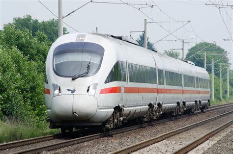 Triebzug Sucht Neuen Besitzer Db Verkauft Alten Diesel