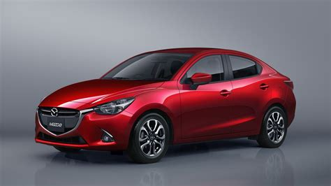 Mazda 2 Picture by 2015 Mazda2 Sedan Review Top Speed