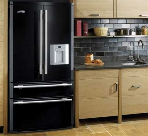 frigo americain dans cuisine equipee frigo americain dans cuisine equipee ecoook am nagements