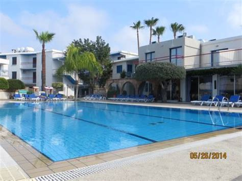 Hotel Today™  Green Bungalows In Ayia Napa