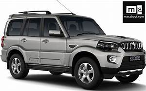 2018 Mahindra Scorpio Price List & Complete Technical ...