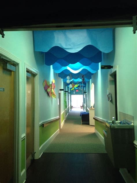 Underwater Decorations - 17 best images about vbs 2016 sumerged on