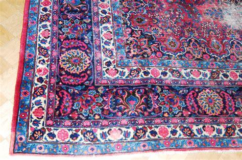 aste tappeti tappeto persiano horasan xix secolo tappeti