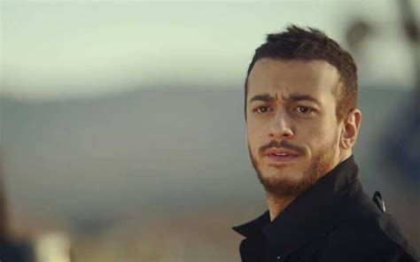 Saad Lamjarred's New Alleged Rape Case