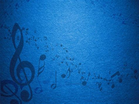 blue  notes backgrounds  powerpoint templates