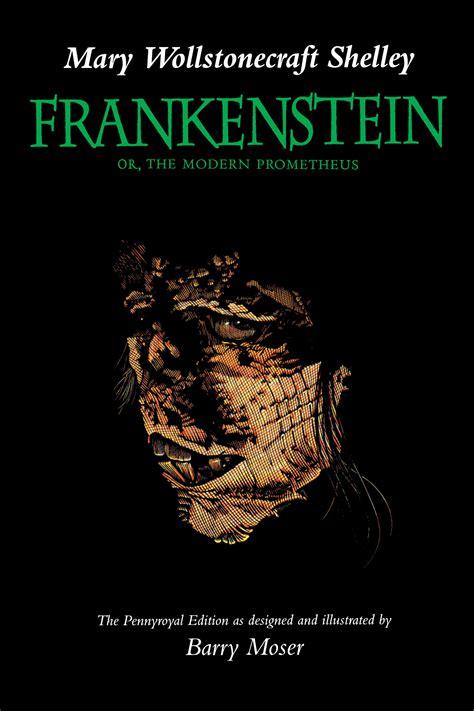 frankenstein  mary wollstonecraft shelley paperback