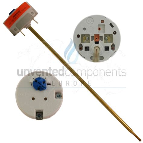 heatrae sadia 95612599 95612026 megaflo megaflow tse tsr thermostat ebay
