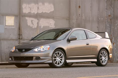 Acura RSX : 2002 Acura Rsx Type-s