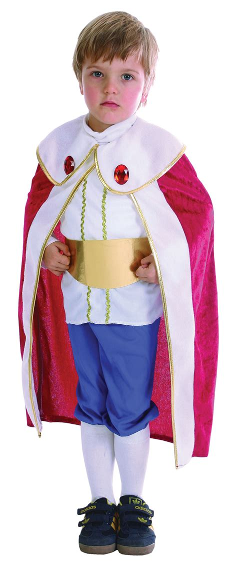 toddler king costume kids christmas costumes mega