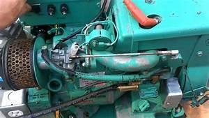 Onan Generator 3 0