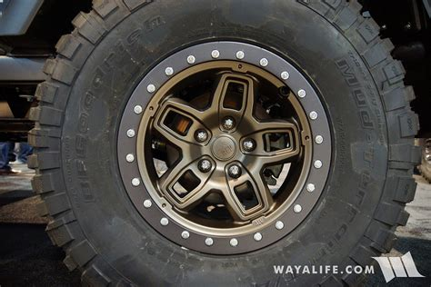 mopar beadlock wheels 100 mopar beadlock wheels bfgoodrich ko2 all