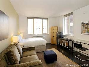 logement   york location meublee studio  upper