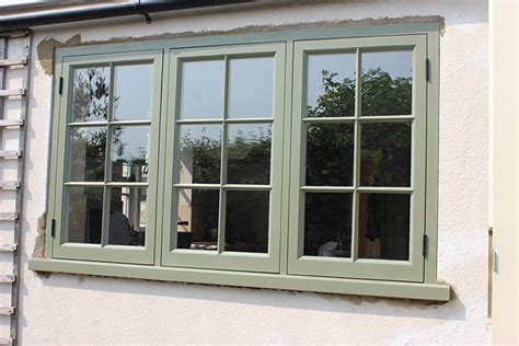 oak windows  suffolk country oak